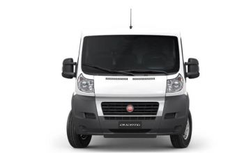 Fiat Ducato Cargo 2021