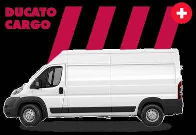 Fiat Ducato Cargo