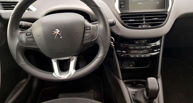 Peugeot 208 Allure 1.2