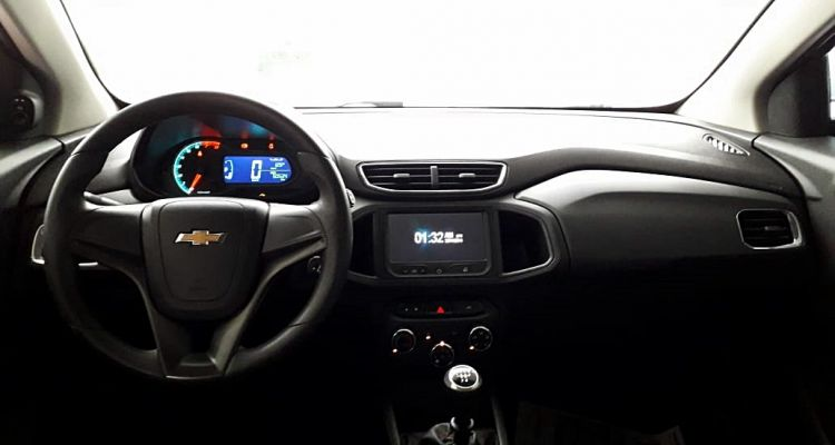 Onix Hatch LTZ 1.4 Flexpower
