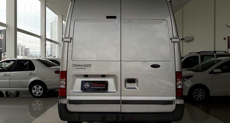 Transit Furgão 350L 2.4