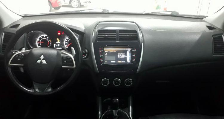ASX 2.0 4WD Automática