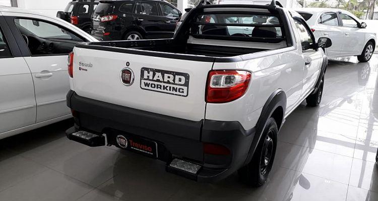 Strada Hard Working CS 1.4