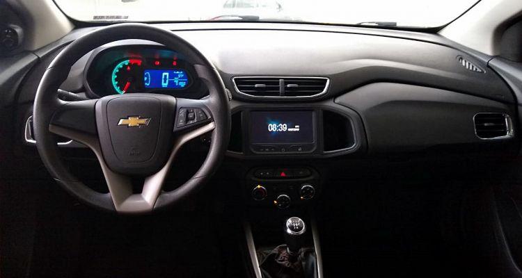 Onix Hatch LTZ 1.4