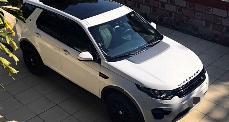 DISCOVERY SPORT HSE 2.0 4X4