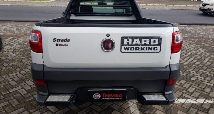 STRADA HARD WORKING 1.4 CS 2017/2018