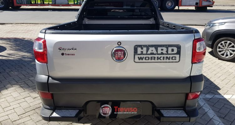 STRADA HARD WORKING 1.4 CS
