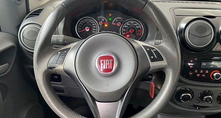 FIAT PALIO ATTRACTIVE 1.0 FLEX 2016