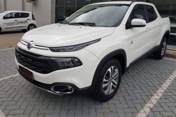 FIAT TORO FREEDOM 2.0 AT DIESEL 2019