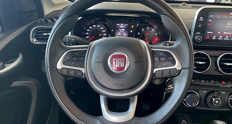 FIAT CRONOS PRECISION 1.8 AT FLEX 2019