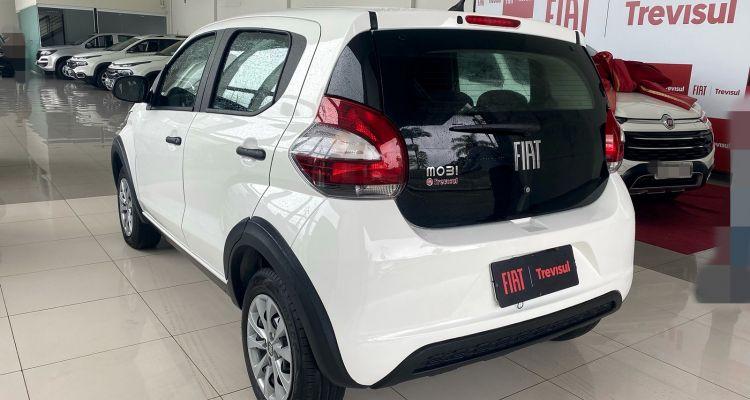 FIAT MOBI LIKE 1.0 FLEX 2022
